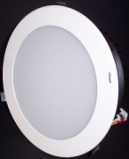 24W Flat LED Ceiling Light Kit