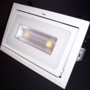 30W COB LED Retail Shop Light Kit