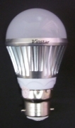 3W LED Light Bulbs - B22