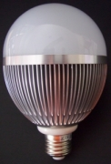 15W LED Light Bulbs - E27