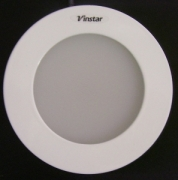 3W LED Ceiling Light Kit-Slimline