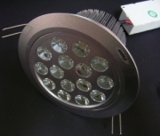 15W LED Ceiling Light Kit