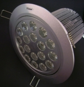 18W LED Ceiling Light Kit